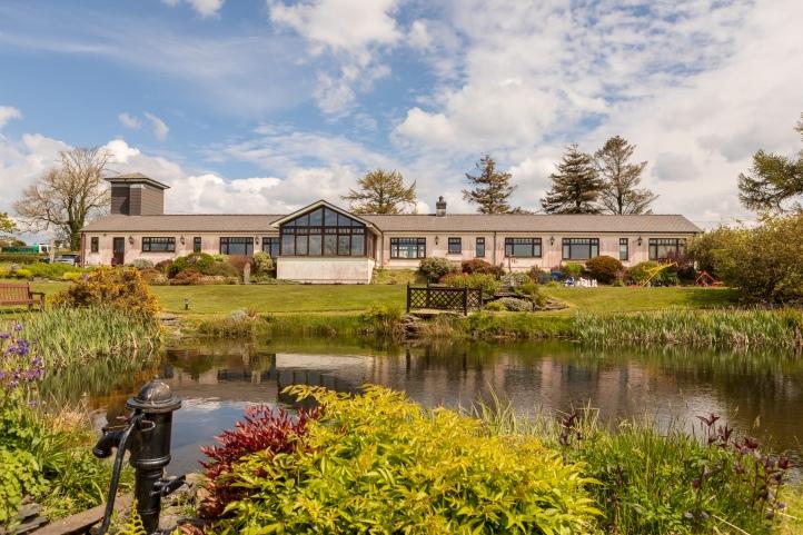 Hostel 70 Eglwyswrw - Ael Y Bryn B&B